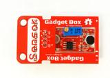 eCog 103 - Sensor