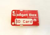 eCog102 - uSD Card