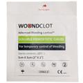WoundClot Soluble Hemostatic Gauze - Advanced Bleeding Control