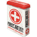 Bandaid Box First Aid Kit - Classic