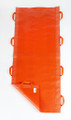 Geret Emergency Rescue Blanket with Handles - Orange