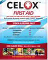 Celox Gauze Roll