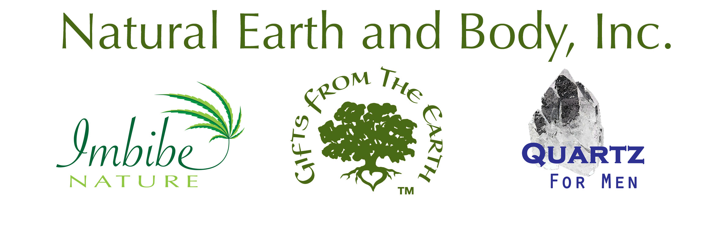 Gifts From the Earth