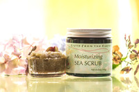 Moisturizing Sea Scrub