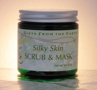 Silky Skin Body Mask