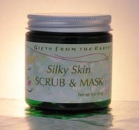 Silky Skin Body Mask