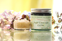 Sugar Citrus Salt Glow