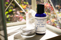Persian Pearl Face Wash and Scrub