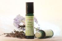 Fresh Blend Perfume - An essential oil blend of a light, crisp, sweet fragrance.