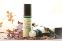 Northwest Nectar Perfume - Essential oils blended together to create a lovely forest fragrance.