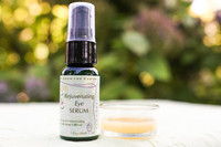 Rejuvenating Eye Serum