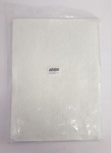 MUFFLER EXHAUST MAT PACKING 10mm x 650mm x 450mm Large Sheet