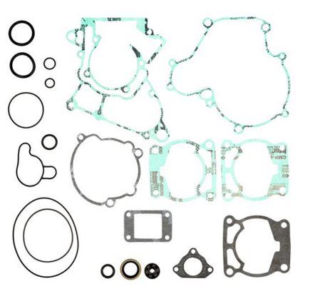 HUSQVARNA TC50 COMPLETE GASKET & OUTER ENGINE SEAL KIT 2009-2018