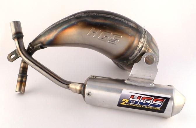 KTM exhaust systems, silencer, exhaust, pipe, stinger, ktm50, ktm, ktm65, ktm85, ktm 125,
