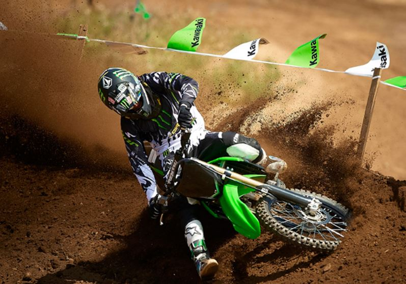 buy high quality online kawasaki dirt bike parts