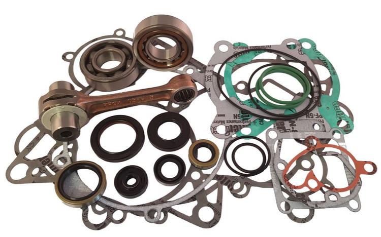 HUSQVARNA TC65 2017-2018 BOTTOM END ENGINE PARTS REBUILD