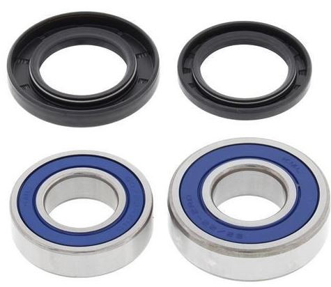 YAMAHA YZ250F 2001-2018 REAR WHEEL BEARINGS & SEAL KITS