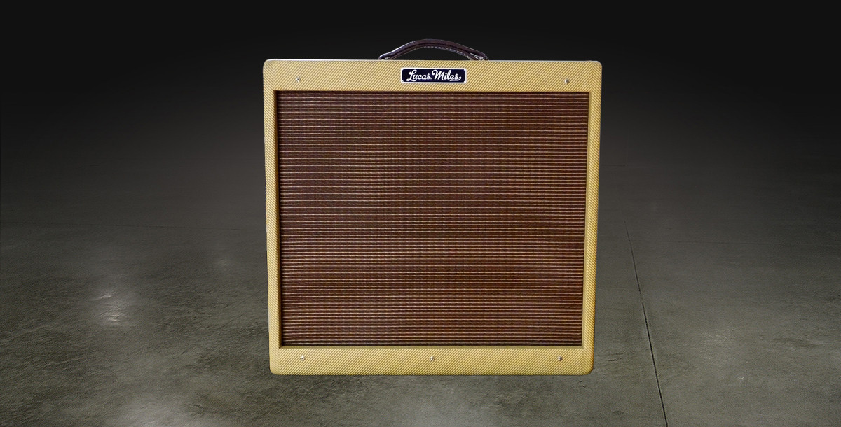 Fender 57 bandmaster amp dating 10