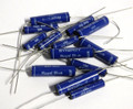 Synergy Royal Blue 0.1uf 400v