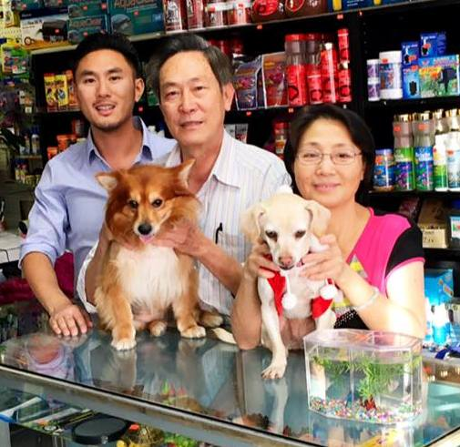About Us - Pet Zone Tropical Fish Store & Pet Supplies