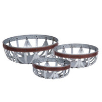 Randolph Nesting Baskets | Set of 3