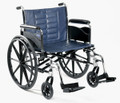 Invacare Tracer IV Stock Wheelchairs