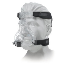 Respironics ComfortFull 2 Mask w/ Headgear