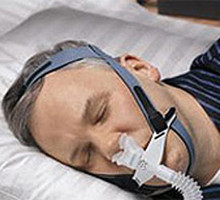 Respironics OptiLife Mask