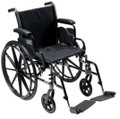 Drive Cruiser III Lightweight Dual Axle Chair