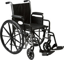 Roscoe K2 Wheelchair