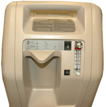 DeVilbiss 525 Home Oxygen Concentrator