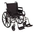 Invacare 9000XDT Custom Wheelchair