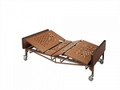 Medline Bariatric Full-Electric (Bed Only)