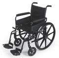 K4 High-Strength, Lightweight Wheelchair (Rental)