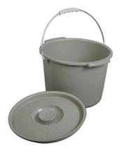 Medline Commode Bucket