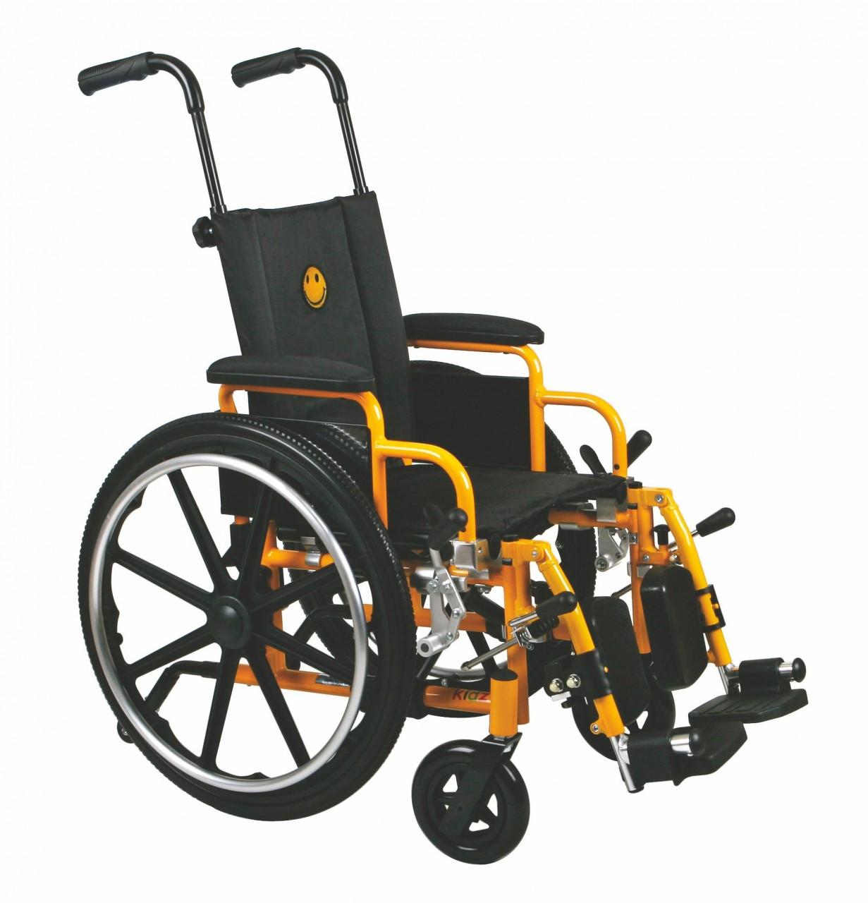sc 1 st  Easy Medical Store & Medline Excel Kidz Pediatric Wheelchair