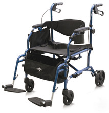Medline Translator Rollator
