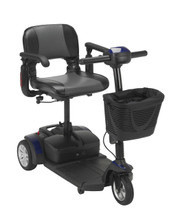 Spitfire EX Travel 3-Wheel Mobility Scooter