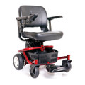 LiteRider PTC Personal Transport Chair -  Power Wheelchair
