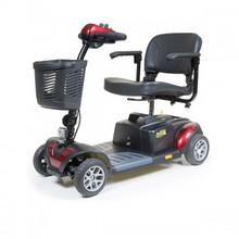 Golden BuzzAround 4 Wheel Mobility Scooter