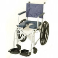 Invacare's Mariner Rehab Shower Chair