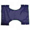 Polyester Mesh Sling, 450 lbs Capacity