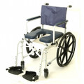 Invacare's Mariner Rehab Shower Commode Chair