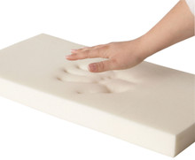 Medline Visco Foam Cushions