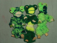 This colorful Large Frog Marionette Puppet is fun for all ages!
