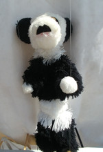 This colorful Large Panda Marionette Puppet is fun for all ages!