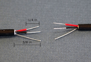 How to Make a Weatherproof Cable Splice
