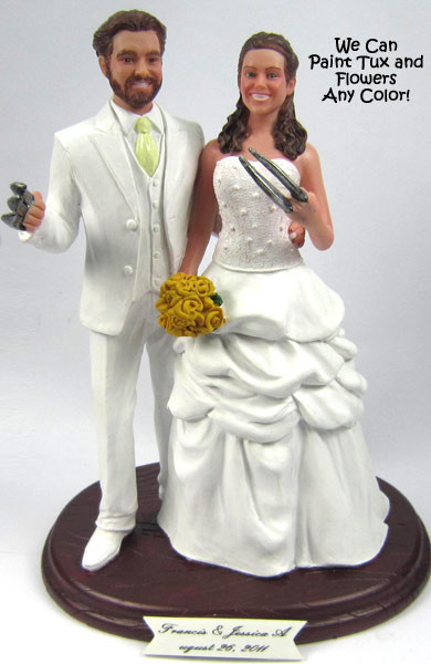iron man wedding cake topper custom wolverine cake topper 16492