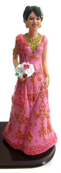 Sari Bride