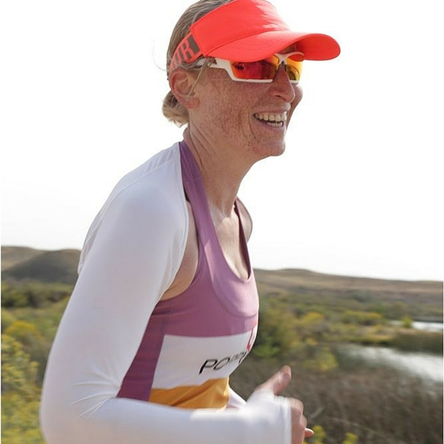 Melanie Mitchell Founder Poppy Sports
